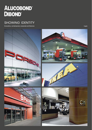 ALUCOBOND® Corporate Identity